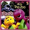 Barney And BJ Go To The Zoo - Mark S. Bernthal