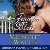 Midnight Waltz - Jennifer Blake, Suzanne Toren