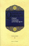 Tafsir Al Qurtubi: Classical Commentary of the Holy Quran: Vol 1 (Hardcover) - Aisha Bewley