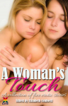 A Woman's Touch: A Collection of Five Erotic Stories - Kathleen Tudor, Alice Candy, Harper Bliss