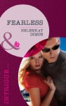Fearless (Mills & Boon Intrigue) (Corcoran Team - Book 1) - HelenKay Dimon