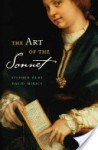 The Art of the Sonnet - Stephen Burt, David Mikics