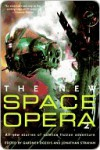 The New Space Opera 2 - Gardner R. Dozois, Jonathan Strahan, Garth Nix, Sean Williams