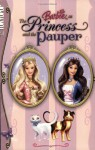 Barbie as the Princess and the Pauper - Mattel