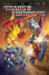 Transformers Classics UK, Volume Four - Simon Furman, Ian Rimmer, Geoff Senior