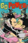 Go Power!: The Complete Atomic City Tales Collection - Jay Stephens