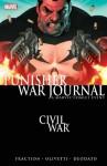 Punisher: War Journal, Vol. 1: Civil War - Matt Fraction, Ariel Olivetti, Mike Deodato Jr.