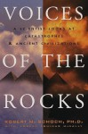 Voices of the Rocks : A Scientist Looks at Catastrophes and Ancient Civilizations - Robert M. Schoch