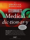 The American Heritage Stedman's Medical Dictionary - Editors of the American Heritage Dictionaries
