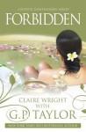 Forbidden - G.P. Taylor