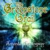 The Greenstone Grail: The Sangreal Trilogy, Book 1 - Amanda Hemingway, Kyle McCarley