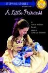 A Little Princess (A Stepping Stone Book(TM)) - Cathy East Dubowski