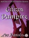 Citizen Vampire (Necon Classic Horror) - Les Daniels, Kellianne Jones