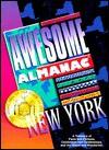 Awesome Almanac: New York - John F. Grabowski, Jean F. Blashfield, David Rhoden
