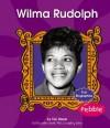 Wilma Rudolph - Eric Braun