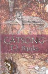 Catsong - T.J. Banks