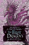 The First Dragon (Chronicles of the Imaginarium Geographica, The) - James A. Owen