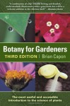 Botany for Gardeners - Brian Capon
