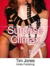 Surprise Climax (Tims Adult Romance) - Tim Jones