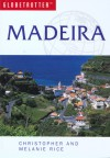 Madeira Travel Pack - Christopher Rice, Melanie Rice