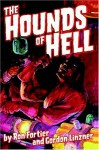The Hounds Of Hell Fortier & Linzner - Ron Fortier, Gordon Linzner
