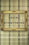 Losing Everything - David Martin