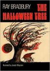 The Halloween Tree (Audio) - Ray Bradbury, Jerry Robbins