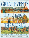 Great Events That Changed the World - Brian Delf, Richard Platt