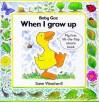 Baby Goz - When I Grow Up - Steve Weatherill, Stephen Weatherill