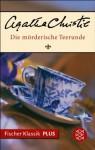 Die mörderische Teerunde: Kurzkrimis (Fischer Klassik PLUS) (German Edition) - Agatha Christie