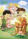The Greatest Treasure of All (Dragon Tales - Margaret Snyder