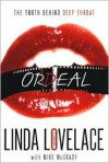 Ordeal: An Autobiography by Linda Lovelace - Linda Lovelace, Mike McGrady