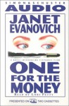 One For The Money - Janet Evanovich, Lori Petty