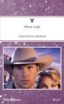 Mills & Boon : Montana Lawman (Montana Mavericks) - Allison Leigh