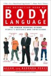 The Definitive Book of Body Language: The Hidden Message Behind People's Gestures and Expressions - Allan Pease, Barbara Pease
