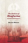 The Analects of Confucius - Burton Watson