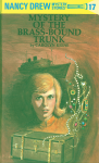 Mystery of the Brass-Bound Trunk - Carolyn Keene