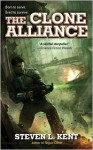 The Clone Alliance - Steven L. Kent