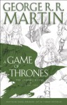A Game of Thrones: The Graphic Novel, Vol. 2 - Daniel Abraham, George R.R. Martin, Tommy Patterson