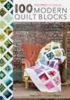 Tula Pink's City Sampler: 100 Modern Quilt Blocks - Tula Pink