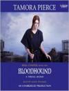 Bloodhound - Tamora Pierce, Susan Denaker