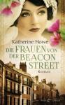 Die Frauen von der Beacon Street - Katherine Howe