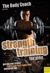 Strength Training for Men - Paul Collins