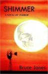 Shimmer - Bruce Jones
