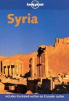 Lonely Planet Syria - Lonely Planet, Andrew Humphreys