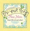 Eat Your Peas for New Moms - Cheryl Karpen