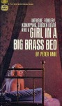 Girl in a Big Brass Bed - Peter Rabe