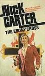 The Ebony Cross - Nick Carter