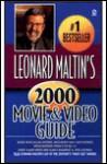 Leonard Maltin's Movie and Video Guide 2000 - Leonard Maltin