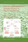 Genetics and Regulation of Nitrogen Fixation in Free-Living Bacteria (Nitrogen Fixation: Origins, Applications, and Research Progress) - Werner Klipp, Bernd Masepohl, John R. Gallon, William E. Newton